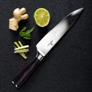 Soufull Gyutou Knife