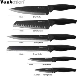 Multi-Purpose Chef Knife