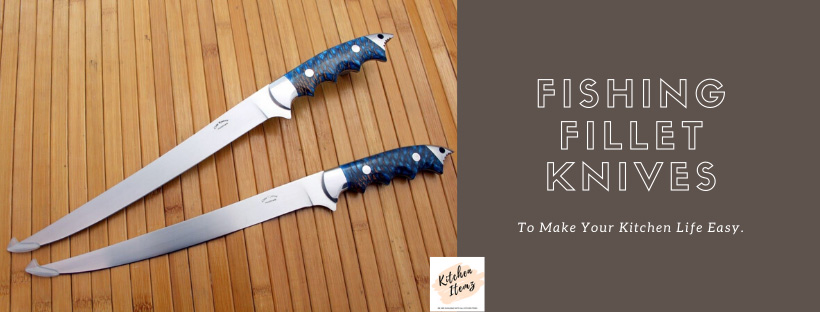 5 Best Fishing Fillet Knives in 2020