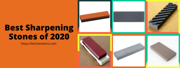 5 Best Sharpening Stones of 2020