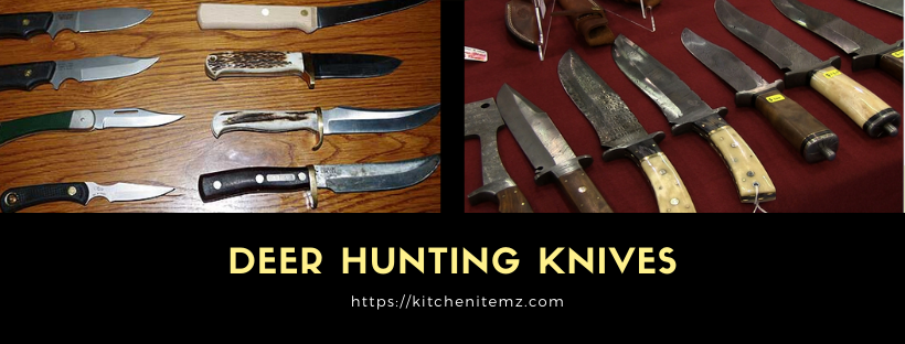 5 Best Deer Hunting Knives for Any Budget