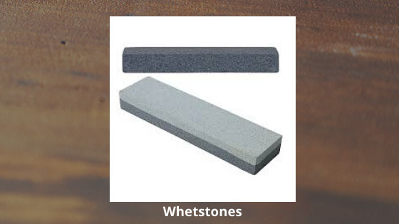 Whetstones