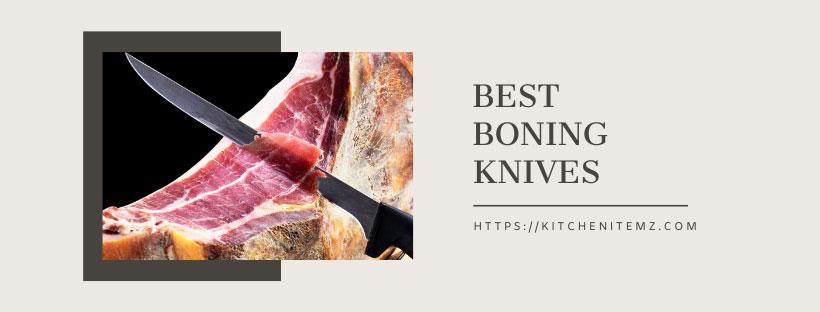 Best boning knives